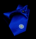 premier league club neck tie