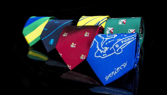 bespoke neckties