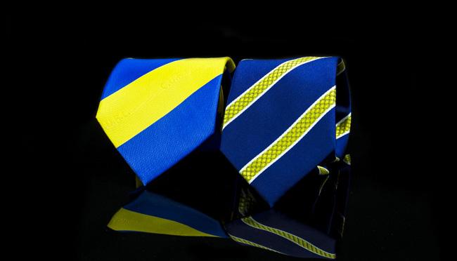 student union club neckties